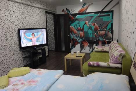 Сдается 1-комнатная квартира посуточнов Сарапуле, Интернациональная улица, 62.