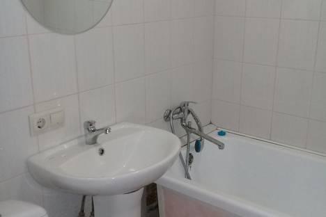 Сдается 1-комнатная квартира посуточнов Рубцовске, Рубцовский проспект, 45.