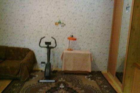 Сдается 4-комнатная квартира посуточнов Кисловодске, Саперный переулок, 10, кв. 11.