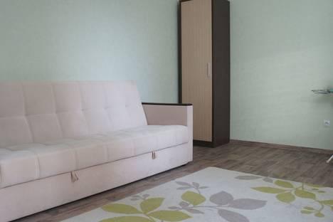 Сдается 1-комнатная квартира посуточнов Тюмени, Тюмен Ямская 86.