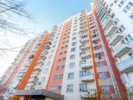 Сдается посуточно 3-комнатная квартира в Москве. 85 м кв. бульвар Яна Райниса, дом 47к1