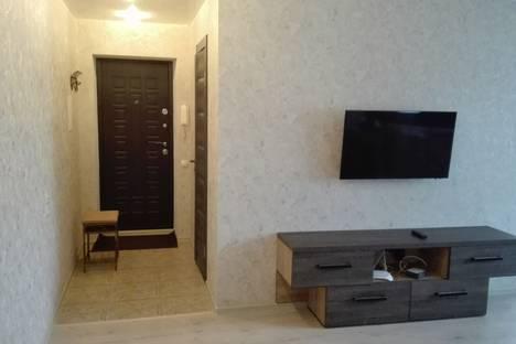 Сдается 2-комнатная квартира посуточнов Витебске, улица Богдана Хмельницого, 9А.