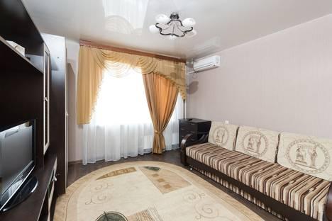 Сдается 1-комнатная квартира посуточно в Самаре, Магнитогорская улица, 5.