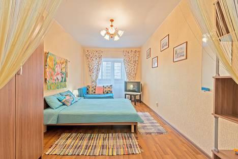 Сдается 1-комнатная квартира посуточно в Санкт-Петербурге, Варшавская улица, 19 корпус 2.