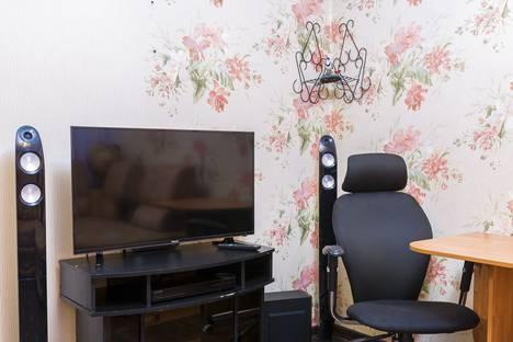 Сдается 3-комнатная квартира посуточнов Новом Уренгое, Юбилейная 8.