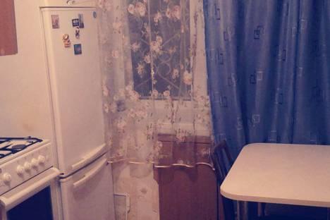 Сдается 2-комнатная квартира посуточнов Уфе, улица Рихарда Зорге,д.47/1.