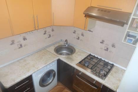 Сдается 2-комнатная квартира посуточно в Кисловодске, улица Клары Цеткин, 33.