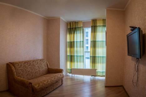 Сдается 2-комнатная квартира посуточно в Балашихе, проспект Ленина, 32а.