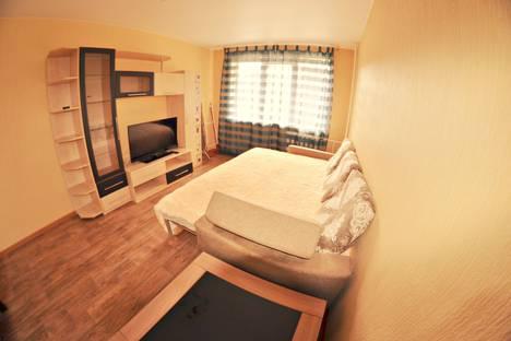 Сдается 2-комнатная квартира посуточно в Кемерове, Терешковой улица, 34.