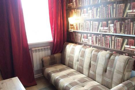 Сдается 1-комнатная квартира посуточно в Подольске, улица Ореховая, 43.