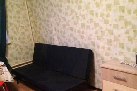 Сдается 1-комнатная квартира посуточнов Ногинске, шоссе Фряновское, 64к3.
