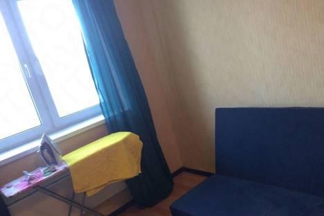 Сдается 1-комнатная квартира посуточнов Щёлкове, Фряновское шоссе, 64к3.