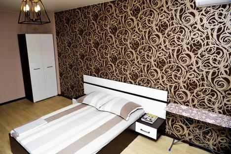 Сдается 1-комнатная квартира посуточнов Воронеже, проспект Ленинский, 124А.