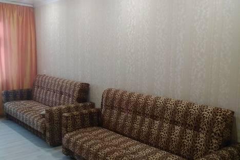 Сдается 2-комнатная квартира посуточно в Казани, Чистопольская улица, 43.