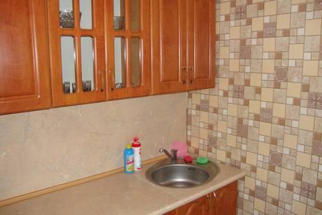 Сдается 1-комнатная квартира посуточно в Бобруйске, улица Красноармейская, 17.