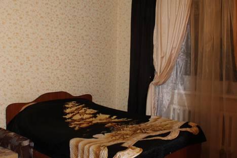 Сдается 1-комнатная квартира посуточнов Казани, Агрономическая, д 18.