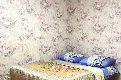 Сдается 2-комнатная квартира посуточно в Мытищах, улица Колпакова, 29.