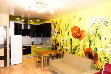 Сдается 2-комнатная квартира посуточно в Красногорске, Подмосковный бульвар, 7.