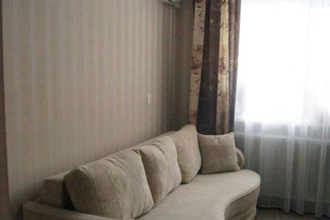 Сдается 1-комнатная квартира посуточнов Уфе, ул.Блюхера, 23/1.