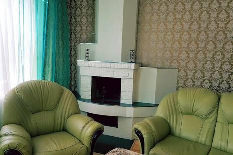 Сдается 3-комнатная квартира посуточно в Междуреченске, проспект Коммунистический, 17.
