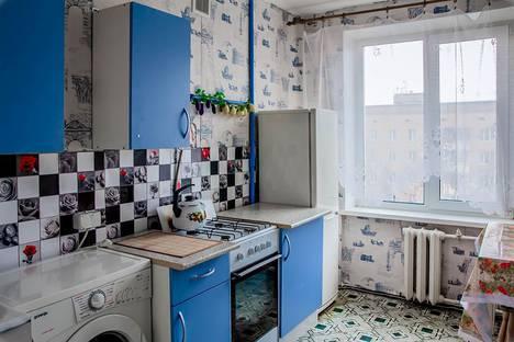 Сдается 2-комнатная квартира посуточно в Москве, Крутицкая набережная, 25.