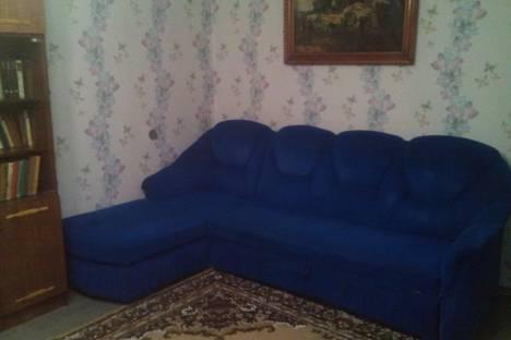 Сдается 1-комнатная квартира посуточнов Инте, Инта.