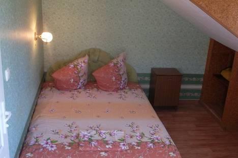 Сдается 1-комнатная квартира посуточно в Новом Свете, улица Голицына, 40/1.