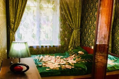 Сдается 2-комнатная квартира посуточно в Королёве, улица Сакко и Ванцетти 10А.