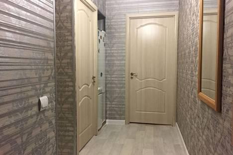 Сдается 2-комнатная квартира посуточнов Королёве, улица Сакко и Ванцетти 10А.