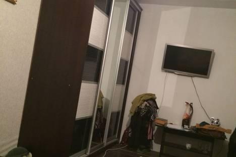 Сдается 1-комнатная квартира посуточно во Владикавказе, Владикавказ.