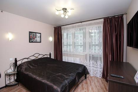 Сдается 1-комнатная квартира посуточно во Владимире, улица Мира, 2Г.