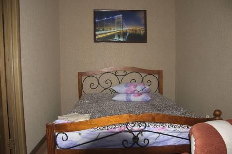 Сдается 2-комнатная квартира посуточно в Гомеле, Интернациональная улица, 9.