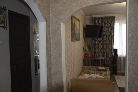 Сдается 1-комнатная квартира посуточно, улица Малайчука, 3.