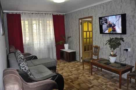 Сдается 3-комнатная квартира посуточно в Гомеле, улица 3-я Авиационная, 9а.