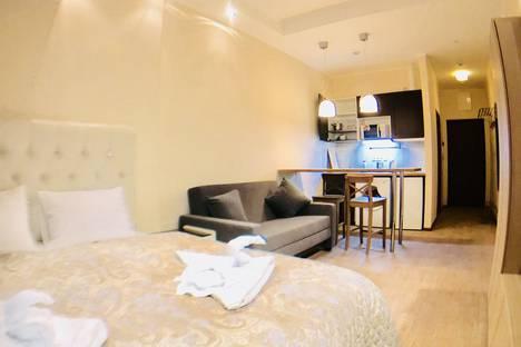 Сдается 1-комнатная квартира посуточно в Балашихе, 1 Мая микрорайон д. 4, к1.