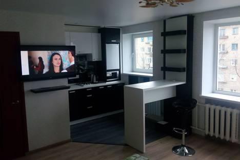 Сдается 1-комнатная квартира посуточнов Жодине, улица Черняховского 61.