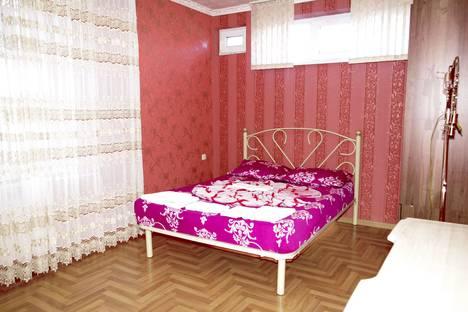 Сдается 2-комнатная квартира посуточно в Адлере, Большой Сочи, улица Станиславского, 15.
