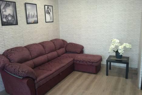 Сдается 2-комнатная квартира посуточнов Полоцке, улица Пушкина ,1.