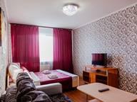 Сдается посуточно 1-комнатная квартира в Новом Уренгое. 38 м кв. Ленинградский проспект, 10