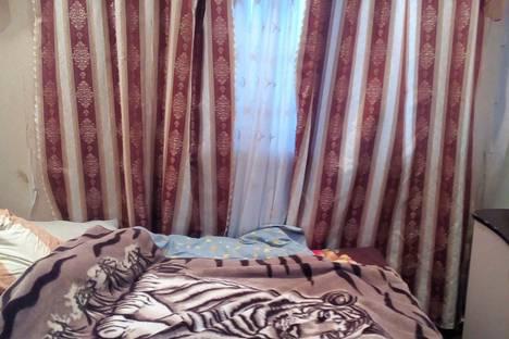 Сдается 1-комнатная квартира посуточно в Североморске, улица Падорина 17 20.