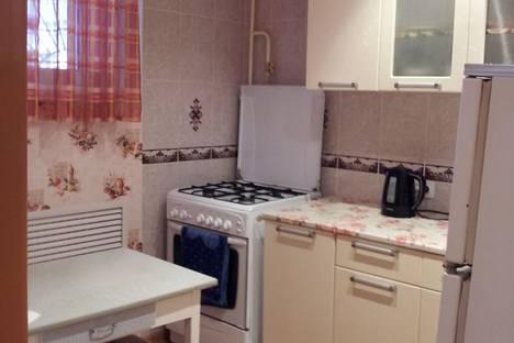 Сдается 2-комнатная квартира посуточно в Актау, 11 микрорайон, 32.
