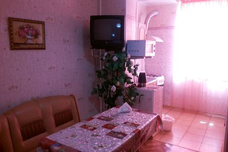 Сдается 2-комнатная квартира посуточно в Актау, Мангистауская область, Актау.