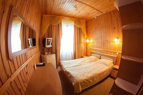 Сдается комната посуточно в Абзаково, Горный проезд, 1.