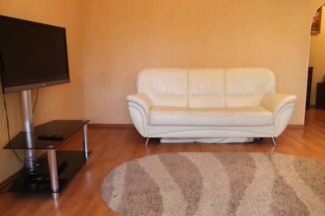 Сдается 2-комнатная квартира посуточно в Белгороде, улица Щорса, 45К.