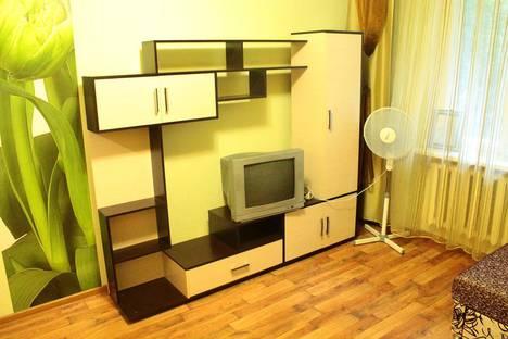 Сдается 1-комнатная квартира посуточно в Белгороде, улица Губкина, 24.