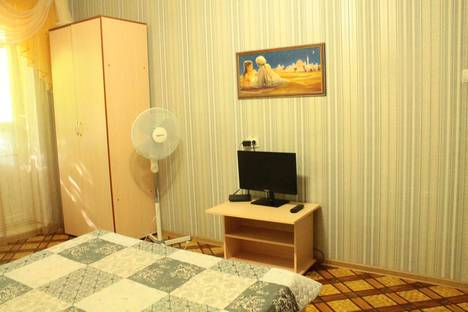 Сдается 1-комнатная квартира посуточно в Белгороде, бульвар Юности, 7.