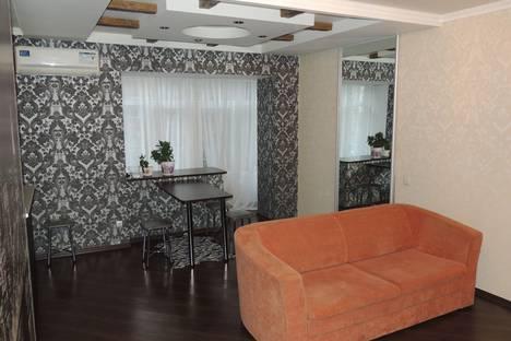 Сдается 1-комнатная квартира посуточно в Белгороде, Богдана Хмельницкого проспект, 38.