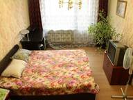Сдается посуточно 1-комнатная квартира в Белгороде. 36 м кв. бульвар Юности, 27