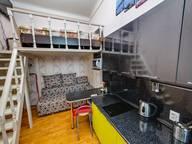 Сдается посуточно 1-комнатная квартира в Ростове-на-Дону. 17 м кв. Пушкинская улица, 74