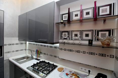 Сдается 2-комнатная квартира посуточно в Киеве, Київ, вулиця Хрещатик.